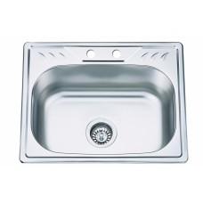 мивка алпака Интер Керамик 5443