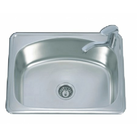 мивка алпака Интер Керамик 6046/6248