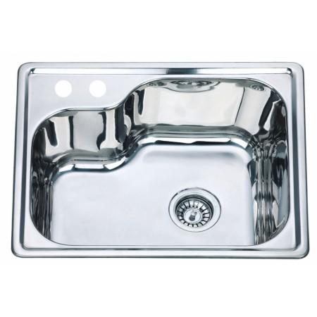 мивка алпака Интер Керамик 5645