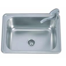 мивка алпака Интер Керамик 6045