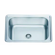 мивка алпака Интер Керамик 6346