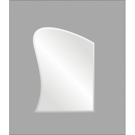 огледало ИРИС В 18  45х60