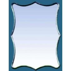 огледало КРИСТАЛ 1024/45  60х45