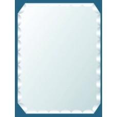огледало КРИСТАЛ 1025/45  60х45