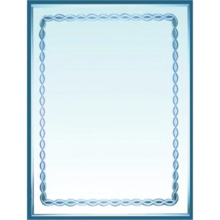 огледало КРИСТАЛ 1026/45  60х45