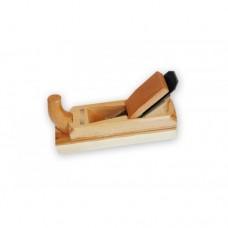 ренде дървено малко 30 мм. 03КАМ 14080124