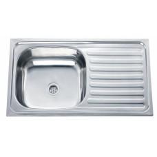 мивка алпака ИК 8060А 16 R ляв плот
