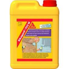 СИКАГАРД-703W импрегнатор водоотблъскващ за стени 2л
